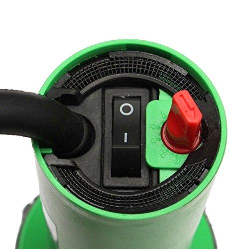 Professionelle 1600W PE PVC kunststoff welder schweißen Heiße Luft Schweißer Schweißpistolen heißluftpistole Festhalten Eim Hot Air Welder Gun [Energieklasse A+]