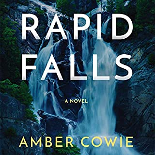 Rapid Falls audiobook cover art