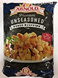 Arnold Premium Cubed Unseasoned Stuffing - 3 Bags