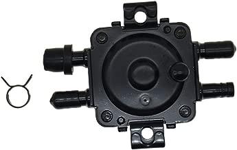 Karbay Fuel Pump For Onan Engine F-910 F930 116 316 318 420 70 90 Skid Steer John Deere