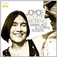 Samba Jazz & Outras Bossas by Joyce Moreno & Tutty Moreno (2007-11-27)