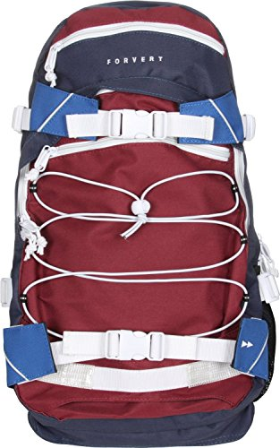 FORVERT Ice Louis Rucksack/Backpack - Multicolor