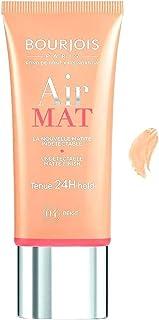 Bourjois Air Mat Foundation 24H Hold 04 Beige 30ml