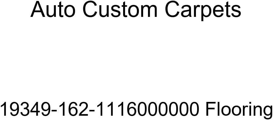 Auto Custom Carpets Flooring 19349-162-1116000000 25% OFF Japan Maker New