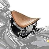 Set Asiento muelles Solo para Harley Softail Fat Bob / 114 18-21 XG9