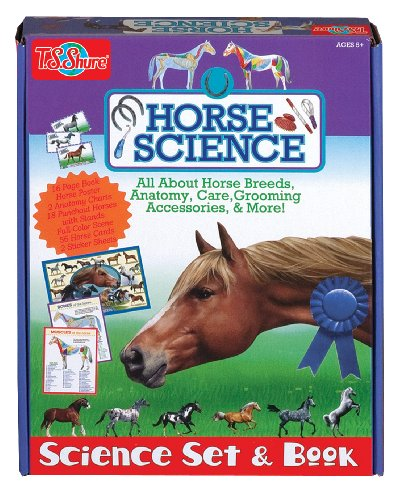 Biological Science of Horses
