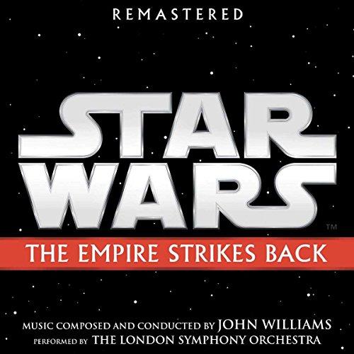 Star Wars: Episode V: The Empire Strikes Back (Original Soundtrack)