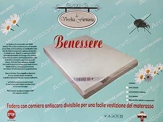 Materasso Memory 3200 Amicor Pure.Amazon It Amicor Pure