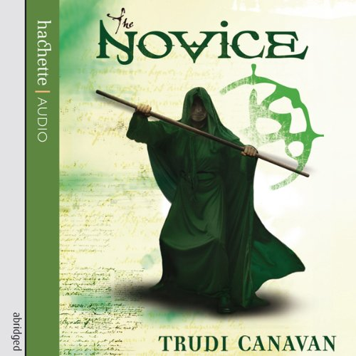 The Novice Titelbild