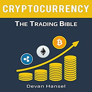 Cryptocurrency Trading: How to Make Money by trading Bitcoin and Other Cryptocurrency     Cryptocurrency and Blockchain, Book 2              By:                                                                                                                                 Devan Hansel                               Narrated by:                                                                                                                                 Glynn Amburgey                      Length: 1 hr and 57 mins     11 ratings     Overall 4.2
