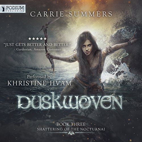 Duskwoven cover art