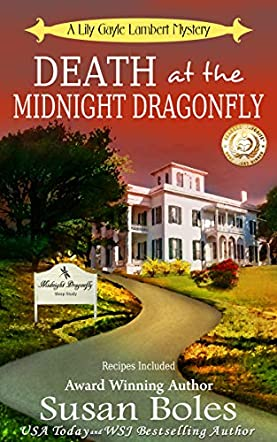 Death at the Midnight Dragonfly