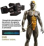 Zoom IMG-1 nitoer elettrostimolatore muscolare ems suscolo