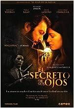 El Secreto de sus ojos [DVD]