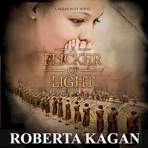 A Flicker of Light audiobook cover art