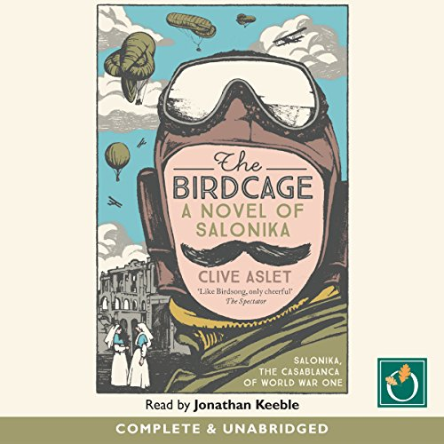 The Birdcage cover art
