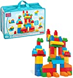 Mega Bloks First Builders Deluxe Building Bag, 150 pieces [Amazon...
