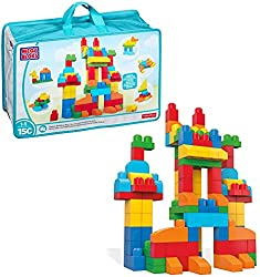 17. Mega Bloks - Building Blocks 2