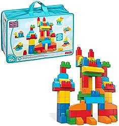 17. Mega Bloks - Building Blocks 2