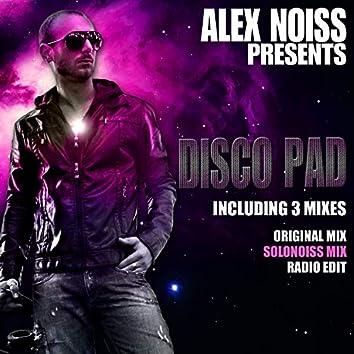 Disco Pad