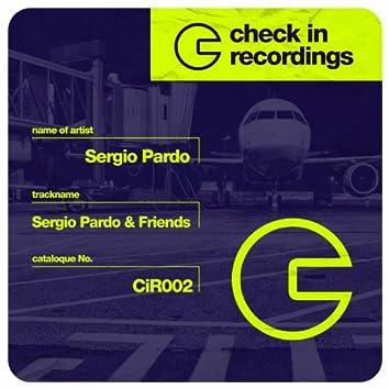 Sergio Pardo & Friends