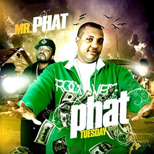 Mr. Phat