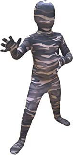 AltSkin Men's Full Body Spandex/Lycra Suit