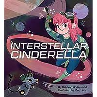 Underwood, D: Interstellar Cinderella