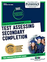 Test Assessing Secondary Completion (TASC)