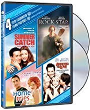 Summer Catch / Rock Star / Home Fries / Addicted To Love