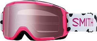 c2d99af854 Smith Daredevil – Gafas de esquí Unisex niño, Pink Jam