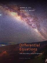 Differential Equations with Boundary-Value Problems, 8th Edition