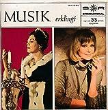 Musik erklingt - Hildegard Knef - Hans Albers - Single 7