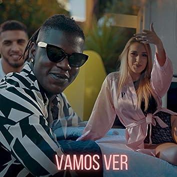 Vamos Ver (feat. Carla Piloto)