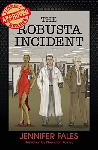 Book: The Robusta Incident by Jennifer Fales