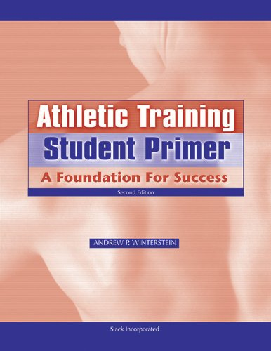 Image OfAthletic Training Student Primer: A Foundation For Success