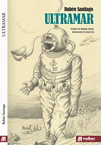 Ultramar: Historias del mar en forma de relatos cortos y microrrelatos