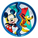 The First Years Disney Suction Plate for Kids, Mickey Mouse