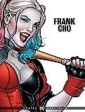 DC Poster Portfolio: Frank Cho (DC COMICS)