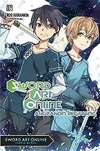 Sword Art Online 9 - light novel