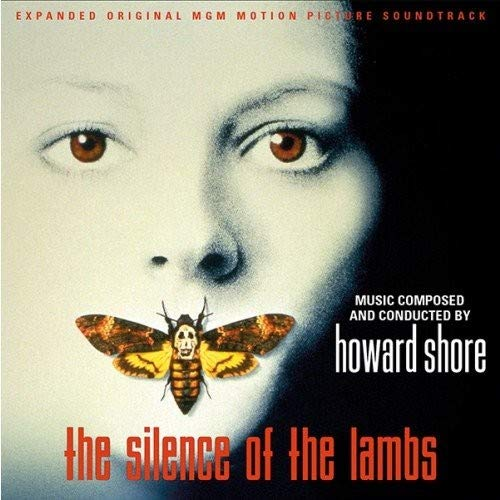 The Silence of the Lambs (Original Soundtrack)