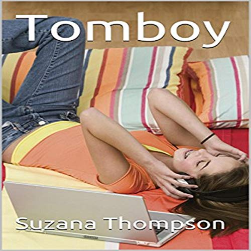 Tomboy audiobook cover art