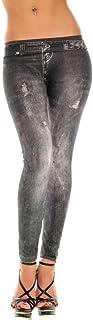 Heiß ! Laufende Hosen,Yanho Frauen zerquetschten Samt Frauen zerrissene Hose Jeggings Stretchy dünne Leggings Mode dünne Hosen