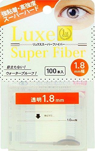 LUXE(リュクス) スーパーファイバー スーパーハード