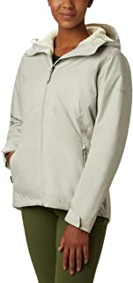 Columbia Women's Plus Size Rainie Falls Jacket