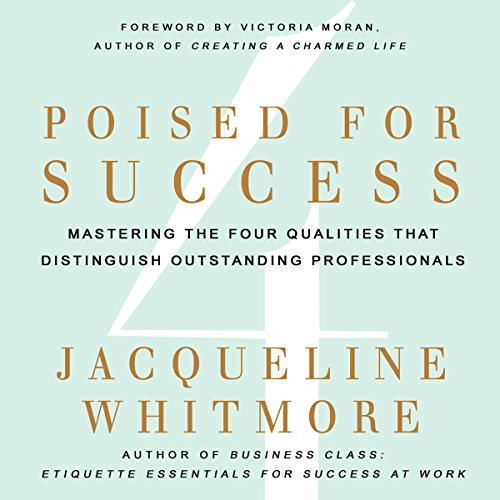Poised for Success cover art