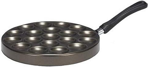 Patisse poffertjes - pan 25 cm voor gas en elektrische