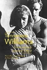 Un tramway nommé Désir de Tennessee WILLIAMS