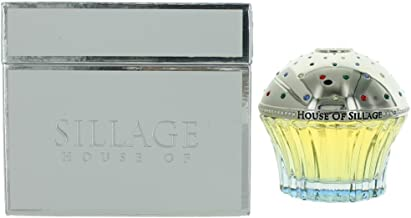 House of Sillage Holiday 2.5 oz Extrait de Parfum Spray