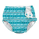 green sprouts Disposable Swim Nappies